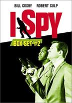 I Spy - Box Set #2