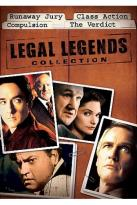 Legal Legends Collection - Box Set