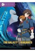 Galaxy Railways - The Complete Series