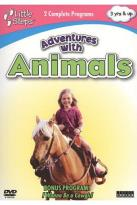 Little Steps: Adventures with Animals