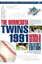 MLB: The Minnesota Twins - 1991 World Series