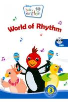 Baby Einstein: World of Rhythm Discovery Kit