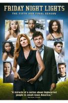 Friday Night Lights: Season Five - Final Season