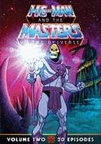 He - Man and the Masters of the Universe, Vol. 2