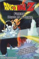 Dragon Ball Z - Frieza: Death of a Prince