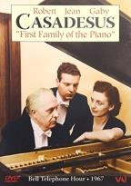 Casadesus - First Family of the Piano