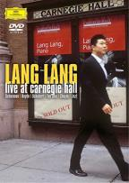 Lang Lang Live at Carnegie Hall