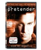 Pretender Season 1 - TV Starter Set