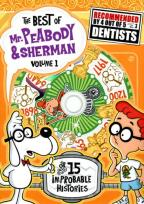 Best of Mr. Peabody & Sherman - Vol. 1