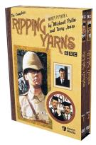 Ripping Yarns - Complete