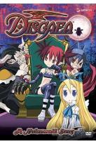 Disgaea - Vol. 2: The Netherworld Story