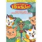 Hurray For Huckle-Very Best Busytown Friends Ever