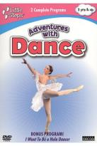 Little Steps: Adventures with Dance