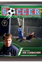 Winning Soccer: Goalkeeper Training