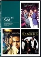 Nicholas Cage Collection