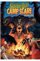 Scooby-Doo!: Camp Scare