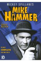 Mickey Spillane's Mike Hammer - The Complete Series