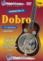Watch & Learn: David Ellis - Introduction to Dobro for Beginners