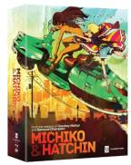 Michiko to Hatchin: Part One