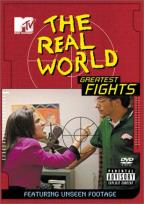 MTV's The Real World - Greatest Fights