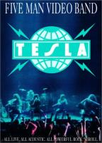 Tesla - Five Man Video Band