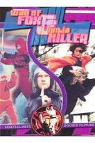 Martial Arts Double Feature: Way of Fox/Ninja Killer