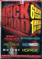 Brick Of Blood