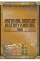 National Combat History Archive - 2007 Box Set