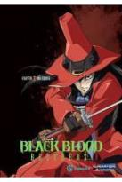 Black Blood Brothers - Vol. 1