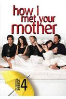 How I Met Your Mother - The Complete Fourth Season