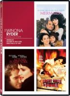 Winona Ryder Collection