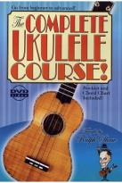 Ralph Shaw - The Complete Ukulele Course!