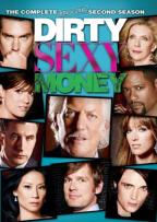 Dirty Sexy Money - The Complete Second Season