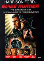 Blade Runner - The Director's Cut