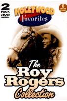 Roy Rogers Collection - Western Double Feature