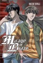Mirage of Blaze Vol. 2: Ancient Rivals