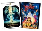 Neverending Story/The Hobbit 2-Pack