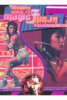 Martial Arts Double Feature: Monkey With 72 Magic/ Ninja Untouchables