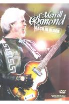 Merrill Osmond - Back In Black
