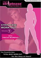 Urban Striptease Aerobics With Tricia Murphy