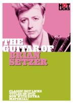 Brian Setzer - The Guitar of Brian Setzer