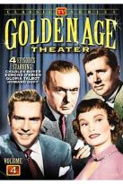Golden Age Theater Vol. 4