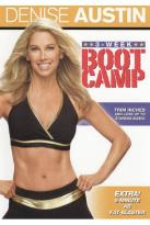 Denise Austin: 3-Week Boot Camp