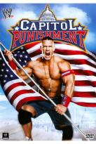 WWE: Capitol Punishment 2011