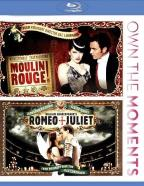 Hot & Spicy: William Shakespeare's Romeo + Juliet/Moulin Rouge