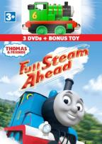 Thomas & Friends: Full Steam Ahead