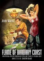 Flame of the Barbary Coast