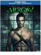 Arrow - The Complete First Season