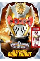 Power Rangers Megaforce, Vol. 2: The Mysterious Robo