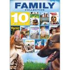 Family Collection: 10 Movies, Vol. 5